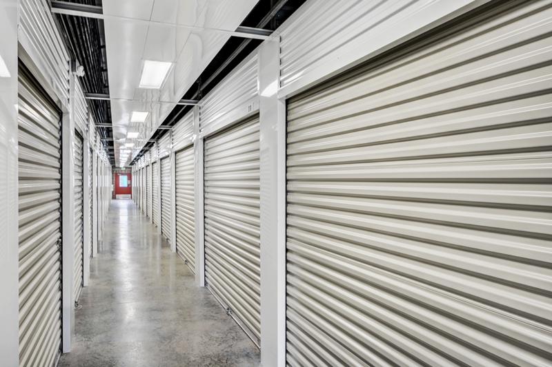 Sherlock Self Storage Woodinville