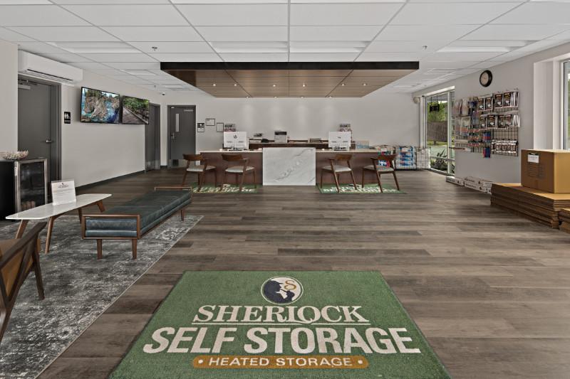 Sherlock Self Storage Duvall