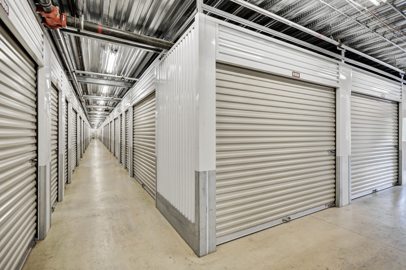 Sherlock Self Storage Bothell